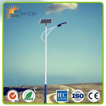 2017 hot sale solar street light price list