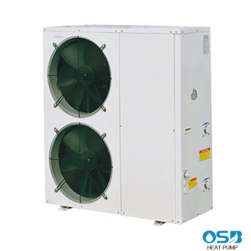 heat pump r134a with 85c high temp outlet