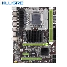 Kllisre X58 LGA 1366 motherboard support REG ECC server memory and xeon processor