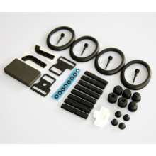 DJI AGRAS MG-1A Rubber set for DJI MG-1A/ MG-1P/ MG-1P RTK Agricultural plant Drone Accessories