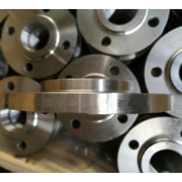 Carbon steel NPT Threaded flanges