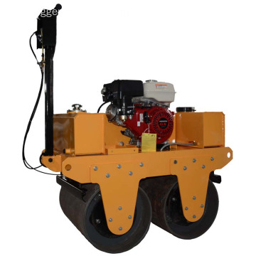 Mini Tandem Road Roller Distributer Uxary In Store