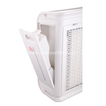 With Humidify HEPA Air Cleaner Remove Pollen