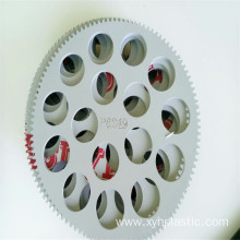 Custom Made Plastic PVC Gears Precise Processing