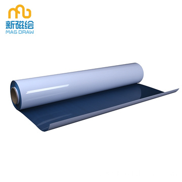 Metall Whiteboard Adhesive Sheet Stick an der Wand