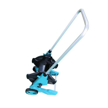 Household Garden Water Pipe Storage Hose Reel Cart