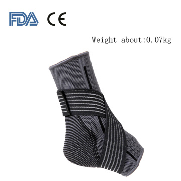 Football bandage support ankle