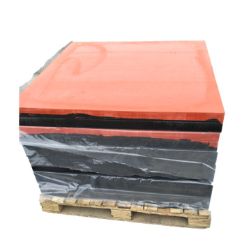 Shock Absorber Rubber pads
