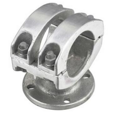 MGG2 Fixed support type tubular bus-bar fittings