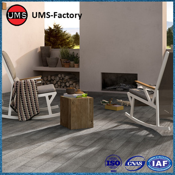 Faux wood patio tiles patterns wholesale