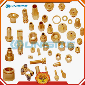 High Technology Brass Forging Process Parts