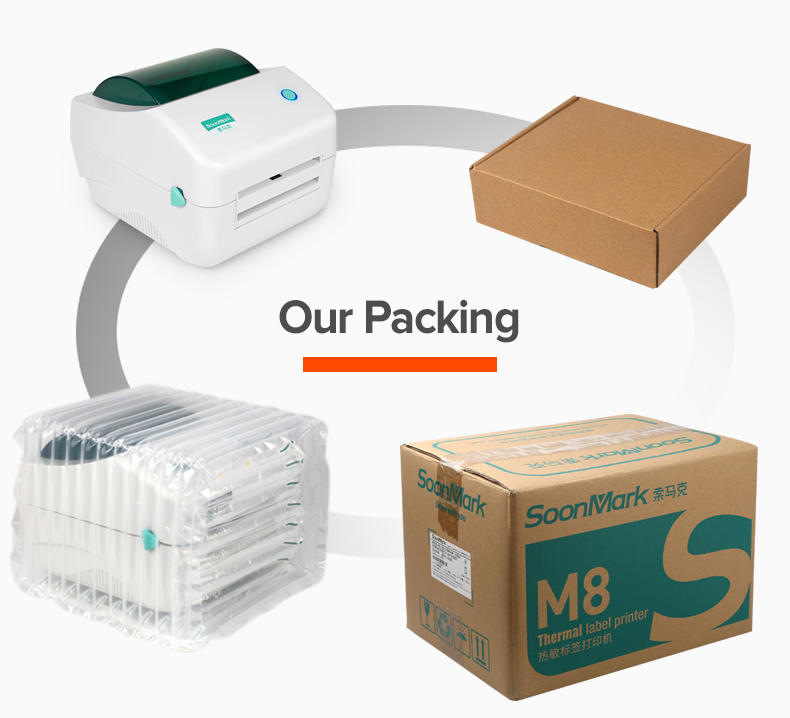 4 x 6 shipping label printers