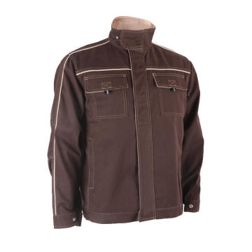 Flamskyddsmedel Reflective Tape Jacket Workwear