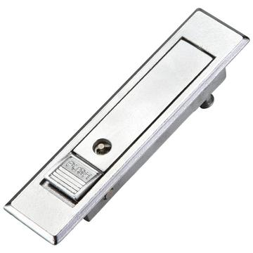Cabinet ZDC Housing Chrome-coating Swing-handles Locks