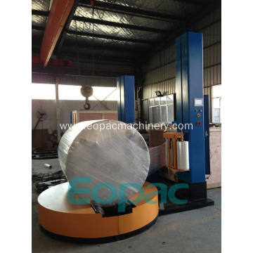 Hot Sale Reel Wrapping Machine