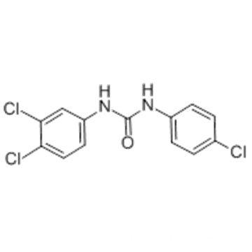 Triclocarban CAS 101-20-2