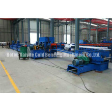 Hydraulic Highway Guardrail Production Line
