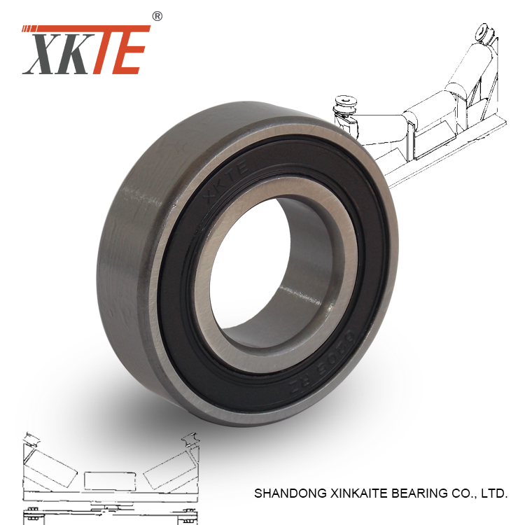 6205 2rz Seals Ball Bearing