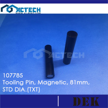 DEK Printer Magnetic Support Pin