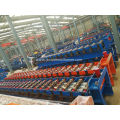 Automatic Sheet Stacker for Roof Sheets