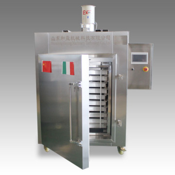 Black Garlic Machine Export
