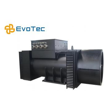 Lower Voltage Three Phase Synchronous IP44 Generator