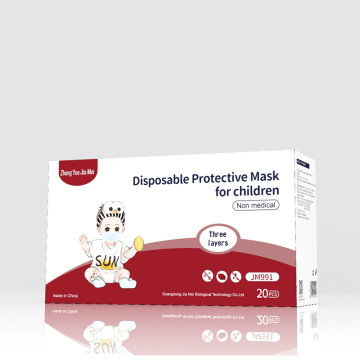 Dustproof And Antifoam Breathable Unisex Disposable Masks