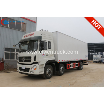 2019 New Dongfeng 51m³ Milk Transportation Truck