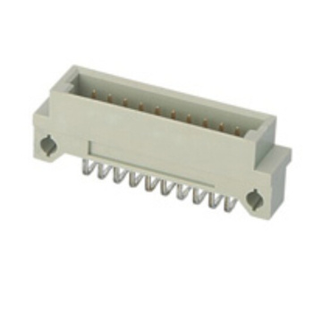 DIN41612  Type 1/3C Connector 30 Positions