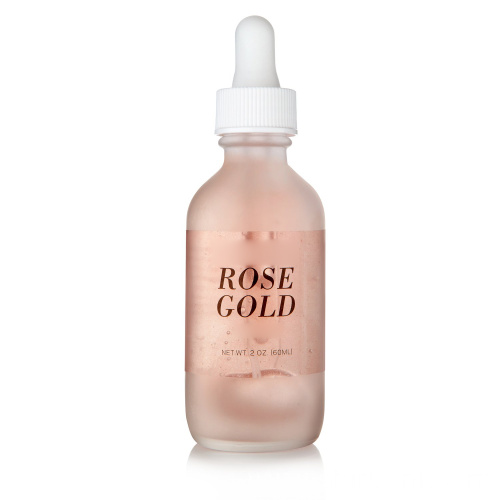 Anti Wrinkle Nature Pure 24K Rose Gold Serum
