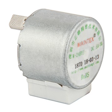 24BYJ48-187D Reduction Stepper Motor - MAINTEX