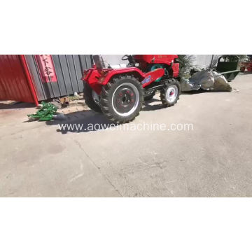 Price Cheap 40HP 4WD Farm Tractor