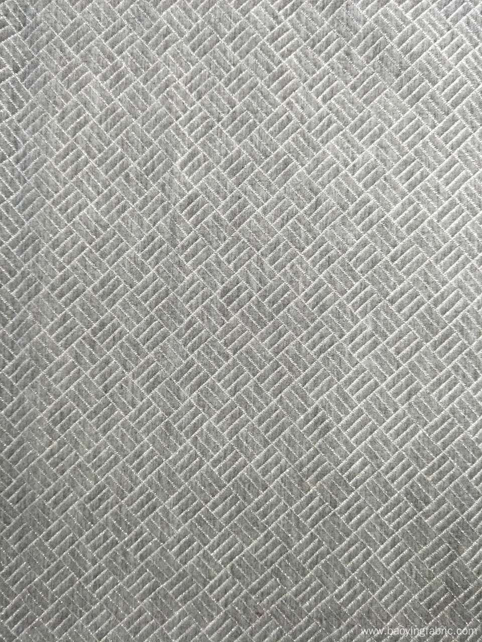 Ribbed Knit Fabric For Cuffs & Collars