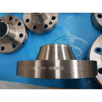 Precision Forging Flange Parts