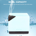 DT-1661 Square Aromatherapy Effect Aroma Oil Air Diffuser