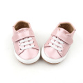 Top Selling Leather Kid Child Baby Shoes