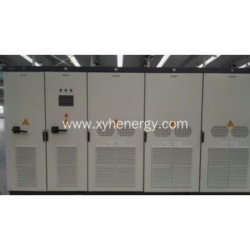 1000kva Shore Power Source