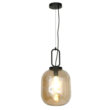 Loft Retro Suspension Industrial Lamps