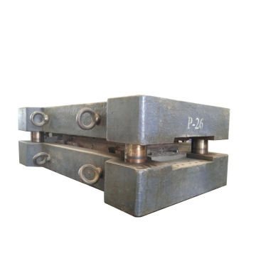 plate type heat exchanger mould p26 punching mould