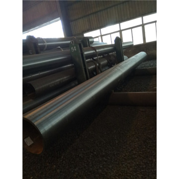 ASME Round Stainless Steel Pipe