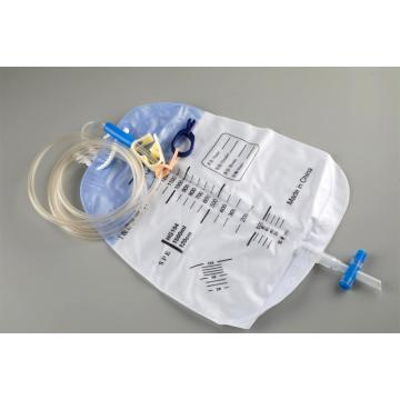 PVC urine bag urinary bag