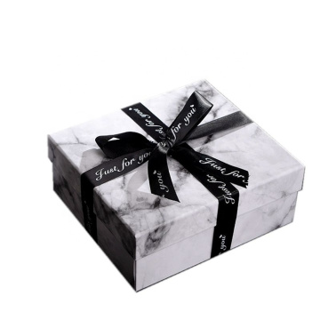 Small Birthday Decorative Gift Card Boxes Wholesale