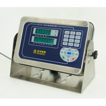 Digital Type Weighing Terminal