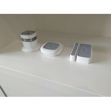 Smart Whole Home Automation System