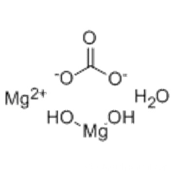 Magnesium carbonate hydroxide CAS 39409-82-0