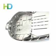 Polishing durable led light housing aluminum die-casting