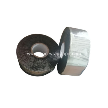 waterproof bitumen tape self adhesive