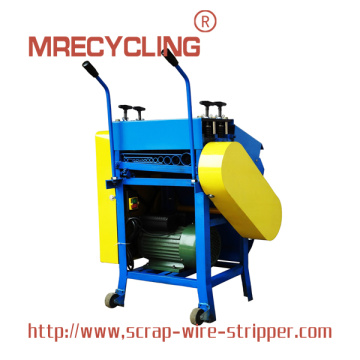 Electric Cable Stripper Machine