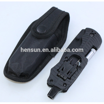 Multifunction Pocket Knife Screwdriver Knives