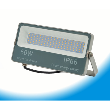 LED floodlights for hotel outdoor lighting
